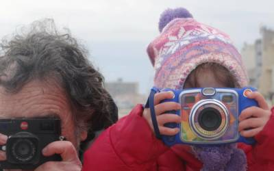 Atelier – Photos d'Enfants
