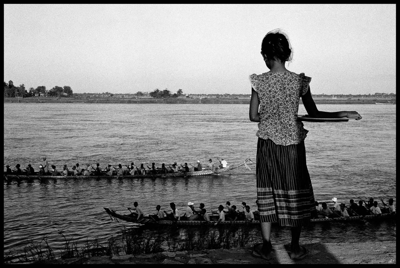 La petite vendeuse du Mekong A2c