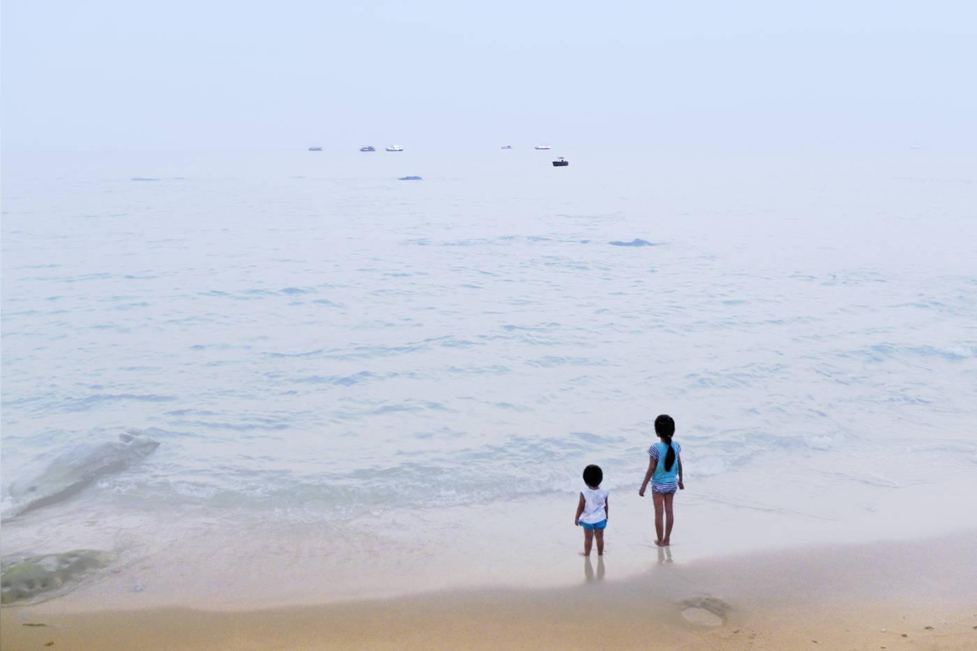 Face à la Mer - Phu Quoc 2016
