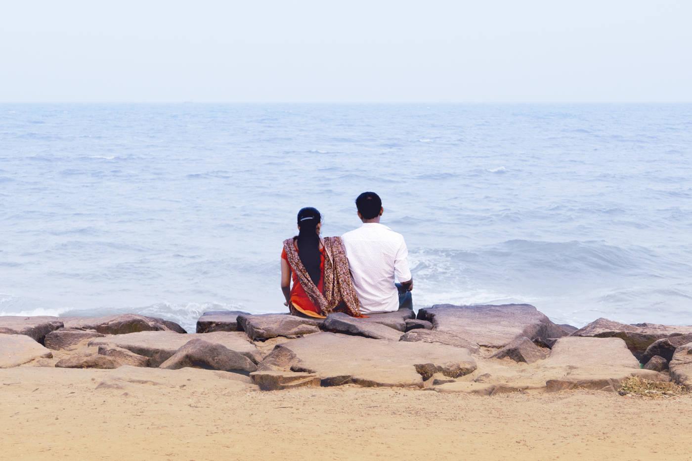Face à la Mer - Cochin 2018