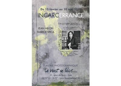 Expo INCARCERRANCE