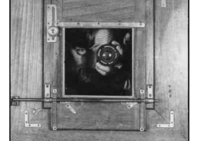 """Atelier """"Camera Obscura"""""""
