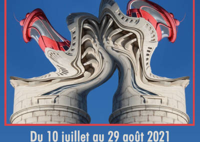Expo Magies Sétoises –  été 2021